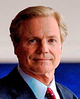 Photo of Richard Fairbank