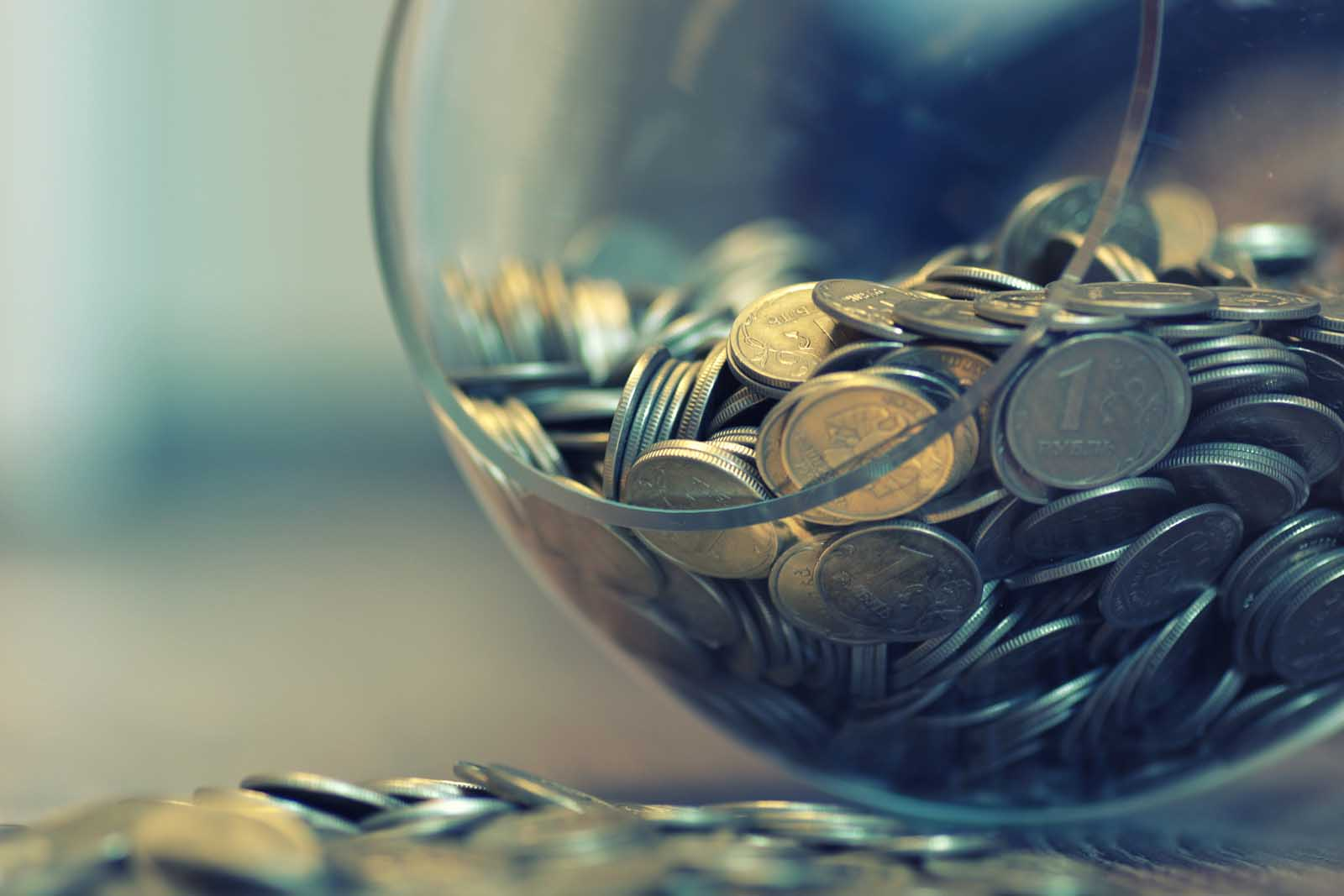 TCH Publishes Research Note on the Net Stable Funding Ratio