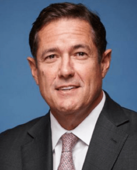 Photo of Jes Staley