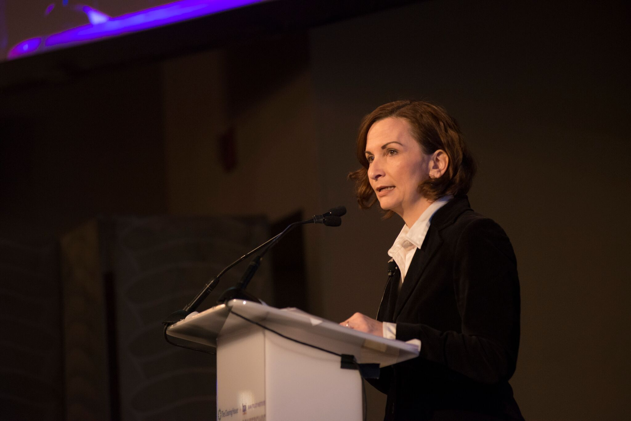2018 Annual Conference Keynote Remarks: Jelena McWilliams, Chairman, FDIC