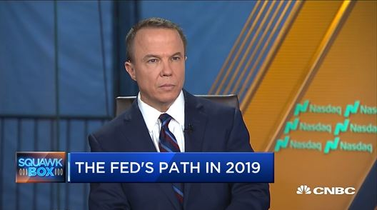 BPI Chief Economist Bill Nelson Appeared on CNBC's Squawk Box to Discuss Fed's Decision to Reduce Balance Sheet