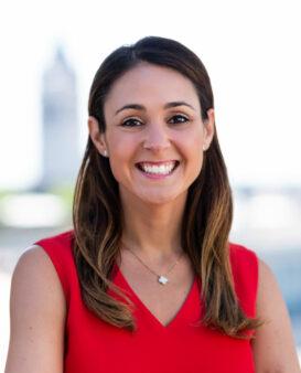 Photo of Hilary Scherer