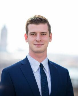 Photo of Matthew Rosenthal