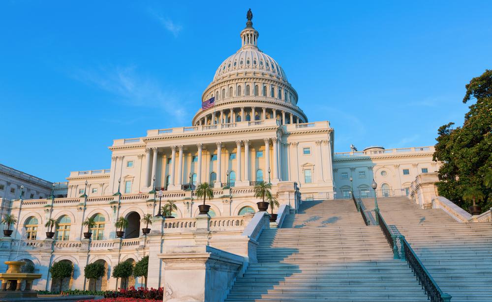 BPI, Industry Trades Support Congressional AML Reform Efforts