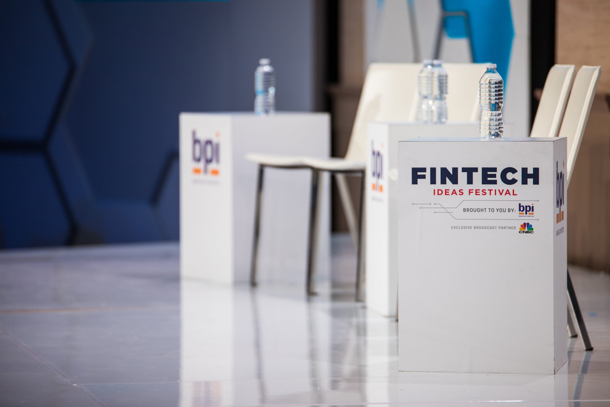Highlights from FinTech Ideas Festival 2019