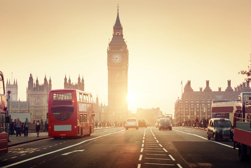 London Resolution Colloquium