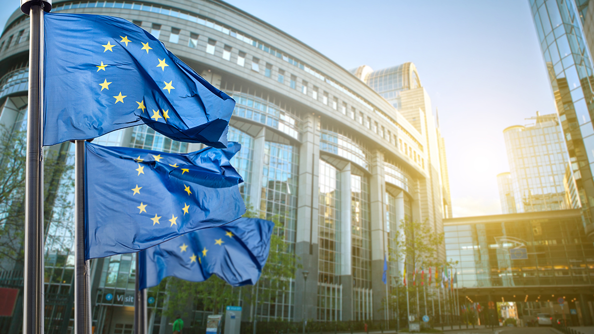 Not Only European Banks are Facing Pressure on Share Prices