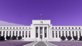image of fed reserve