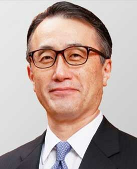 Photo of Kanetsugu Mike