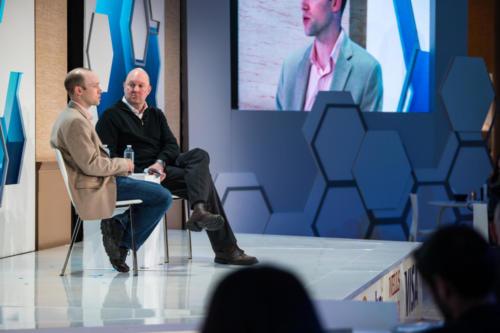 FinTech Ideas Festival Marc Andreessen