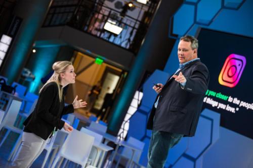 FinTech Ideas Festival - Rob Frohwein Kabbage